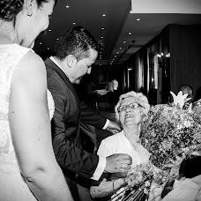 Wedding photographer Sara Izquierdo cué (lapetitefoto). Photo of 10.08.2016