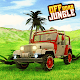 Fearless Offroad Rider: Turbo Jeep Drift Racing