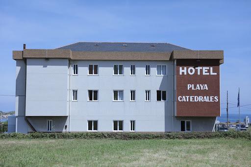 Hotel Playa de la Catedral