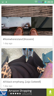 Selfeet.Club | Social Gallery- screenshot thumbnail