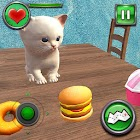 Crazy Kitty Cat Home Adventure icon