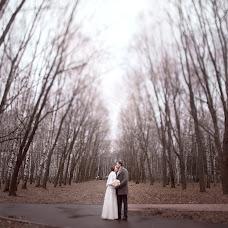 Свадебный фотограф Мария Петнюнас (petnunas). Фотография от 12.02.2016