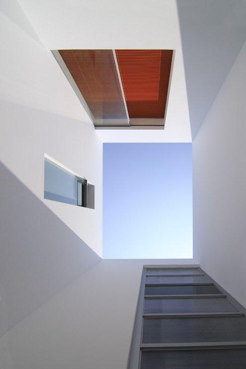 Casa SPA - Gómez de la Torre & Guerrero Arquitectos