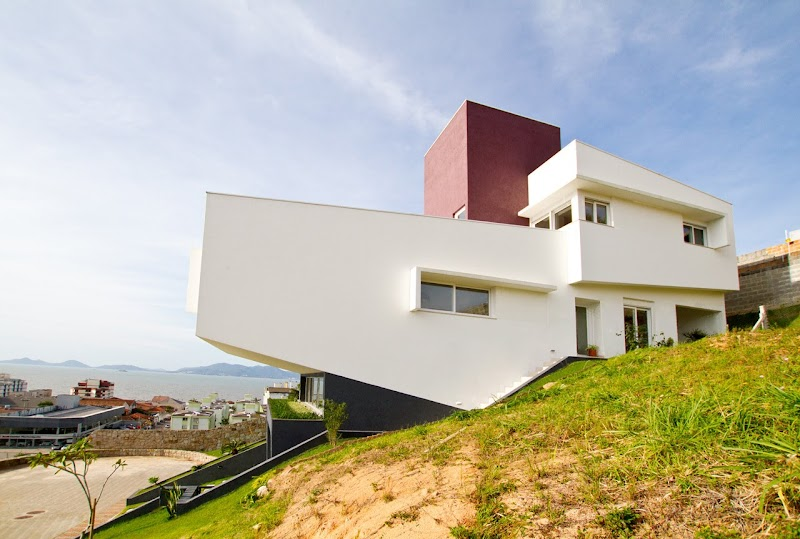 Casa DLW - Westphal + Kosciuk
