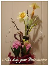 Photo: !♥ ! Alles liebe zum Valentinstag 2012 ! ♥! Schnell noch ein liebes Valentinsküsschen von uns, Maria & Herbert