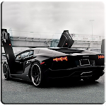 Aventador Simulator Icon