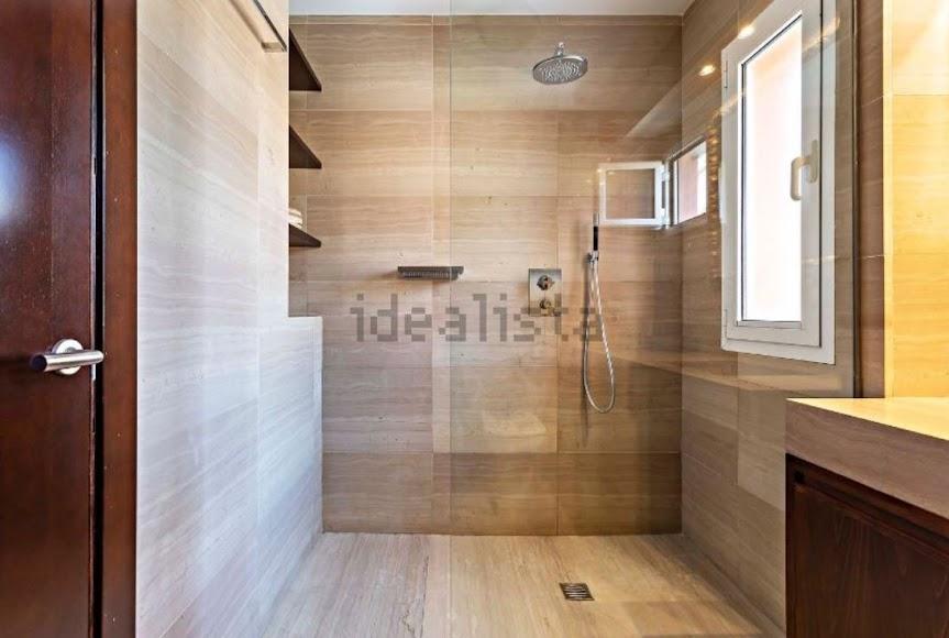 La casa familiar de Ana Soria, a la venta en Idealista. Foto de Idealista.com