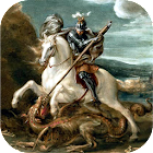 São Jorge icon