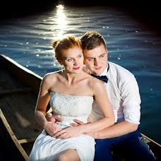 Wedding photographer Marcin Czajkowski (fotoczajkowski). Photo of 27.08.2018