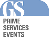 GS Prime Services Events
