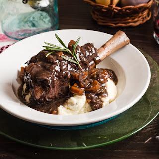 Crock Pot Lamb Shanks Recipes