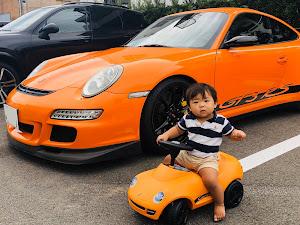 911  997GT3RSのカスタム事例画像 naoさんの2019年11月09日03:36の投稿