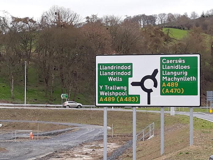 Details of road restriction changes revealed