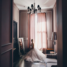 Wedding photographer Anton Nikulin (antonikulin). Photo of 02.10.2018