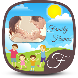 Family Photo Frame World download