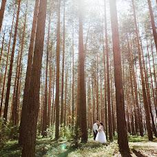 Wedding photographer Olga Kuznecova (matukay). Photo of 12.06.2017
