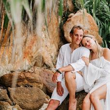 Wedding photographer Anastasiya Kolesnik (Kolesnykfoto). Photo of 19.12.2018