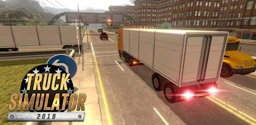 Truck Simulator 2019 - Apps on Google Play