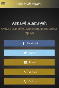 Asnawi Alamsyah - náhled