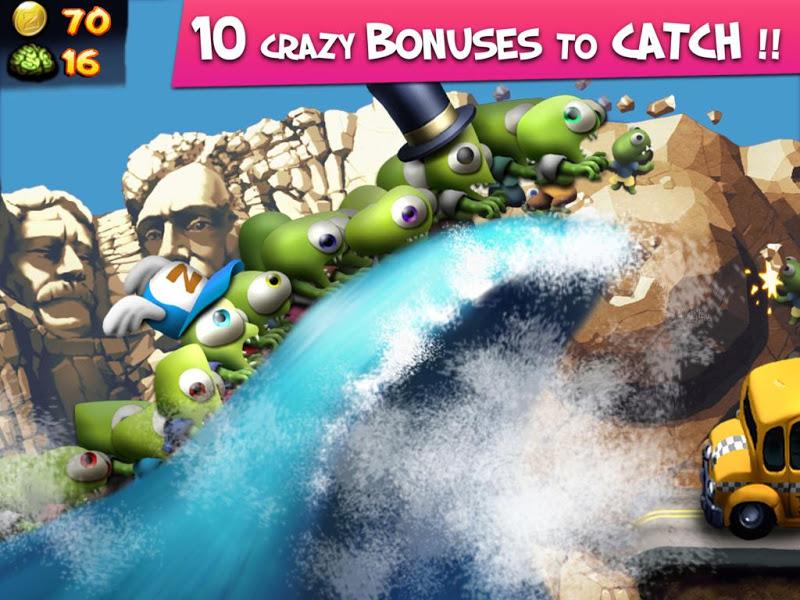 Zombie Tsunami Screenshot 11