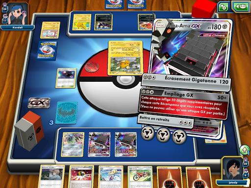 JCC Pokémon Online  captures d'écran 3