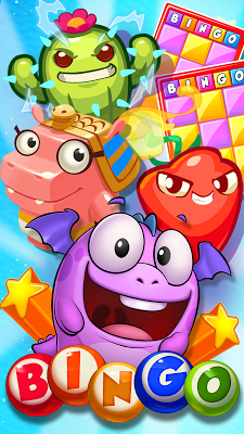 Bingo Dragon - screenshot