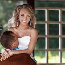 Wedding photographer Irina Sochivec (erenazh). Photo of 23.07.2016