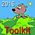 Groundhog Day Toolkit 2016 icon