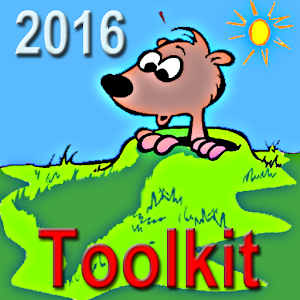 Groundhog Day Toolkit 2016