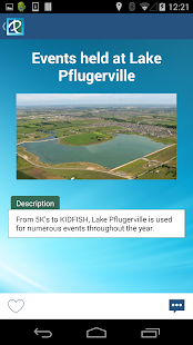 Pflugerville, TX City Gov't - screenshot thumbnail