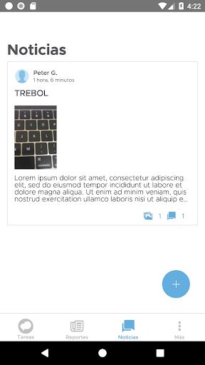 TeamCore Retail screenshot 8