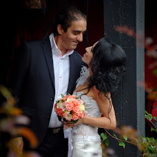 Wedding photographer Vyacheslav Kagitin (kagitin). Photo of 24.09.2013