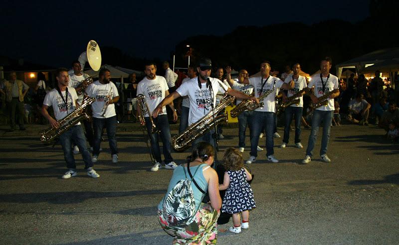 Street-Band di cosetta