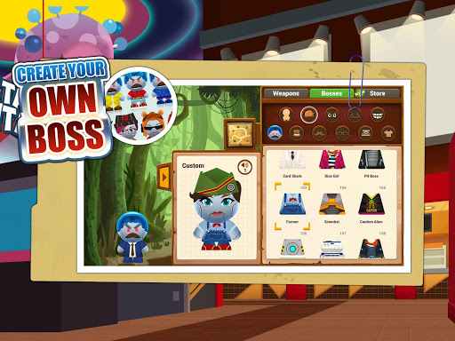 Beat the Boss 4 screenshot 12