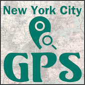 New York City GPS