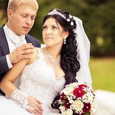 Wedding photographer Evgeniy Boykov (JEKA300). Photo of 30.09.2013