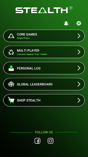 Stealth Fitness apkmr screenshots 1