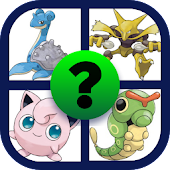 Guess The Pokemon 2018 - Quiz Questions