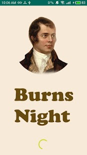 Burns Night - náhled