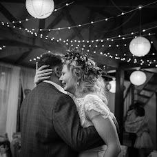 Wedding photographer Anna Shishlyaeva (annashishlyaeva). Photo of 04.07.2017