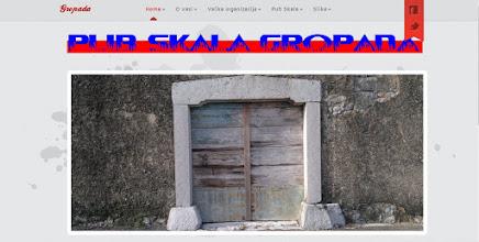 Photo: 2012 - Pub Skala Gropada www.gropada.com