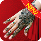 Mehndi designs: Eid et Party styles henné facile icon