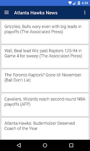 BIG Atlanta Basketball ニュース