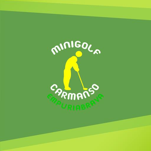 Minigolf Carmansó Scorecard 運動 App LOGO-APP開箱王