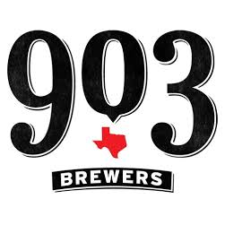 Logo of 903 Brewers Down With The Pastryarchy (Cookies N' Cream Stout)