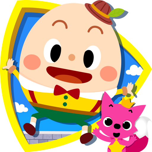 PINKFONG Mother Goose (app)