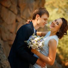 Wedding photographer Mariya Gladkaya (marielisse). Photo of 15.08.2017