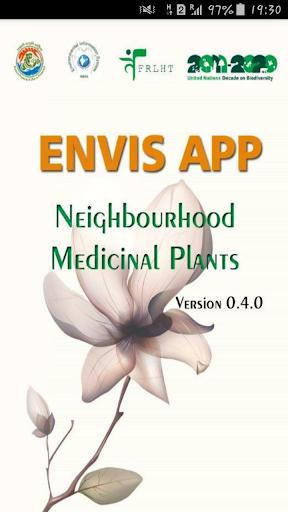Neighborhood Medicinal Plants