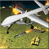 Drone Strike War