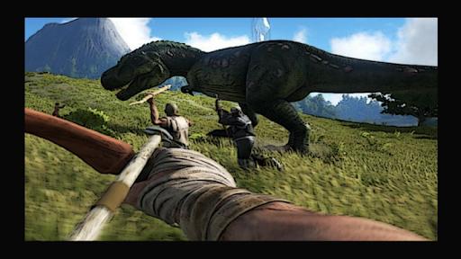 Guide for Ark Survival Evolved 2018 for PC